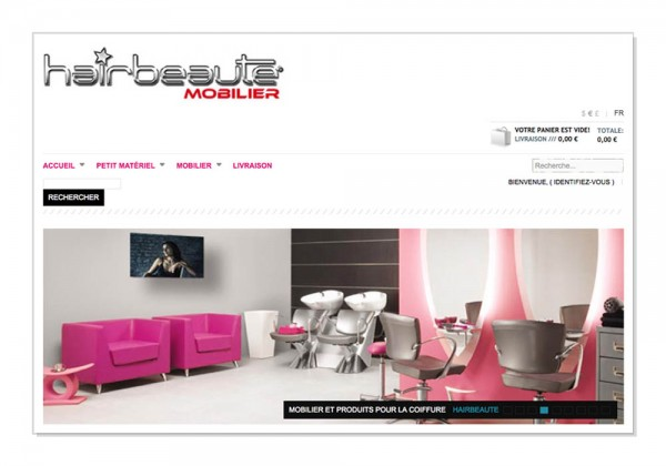 hairbeaute mobilier