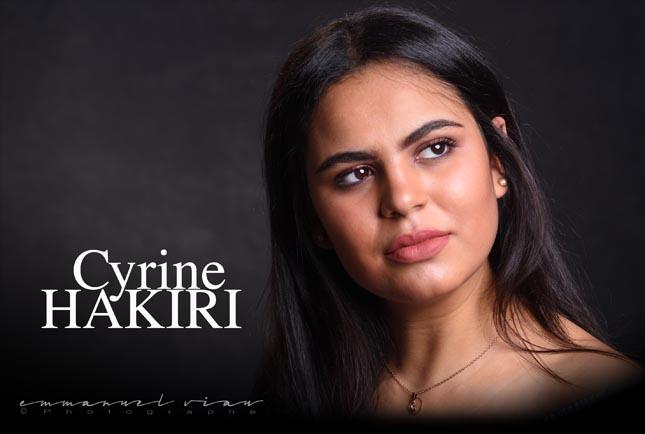 Cyrine Hakiri